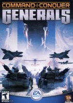 Command & Conquer: Generals PC Full Español