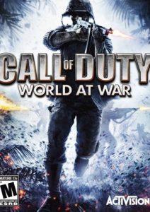 Call Of Duty: World At War PC Full Español