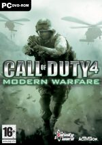 Call Of Duty 4: Modern Warfare PC Full Español