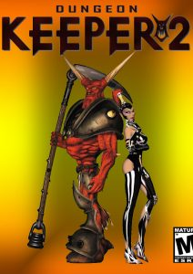 Dungeon Keeper 2 GoG