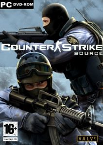 Counter-Strike: Source PC Full Español