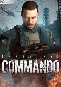 Chernobyl Commando PC Full Español