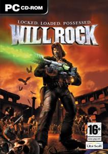 Will Rock PC Full Español