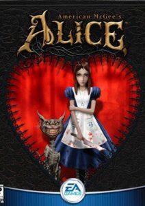 American McGee's Alice PC Full Español