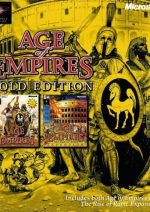 Age Of Empires I Gold Edition PC Full Español