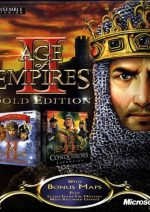 Age Of Empires II Gold Edition PC Full Español