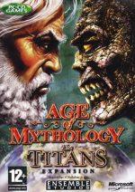 Age Of Mythology PC Full Español