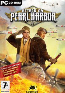 Attack On Pearl Harbor PC Full Español
