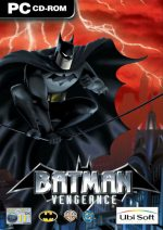 Batman Vengeance PC Full Español