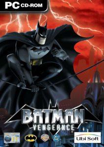 Batman Vengeance PC Full Español