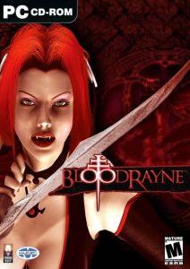 BloodRayne 1 PC Full Español