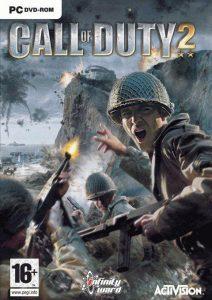 Call Of Duty 2 PC Full Español