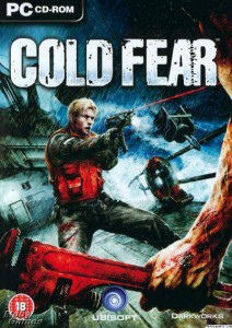 Cold Fear PC Full Español
