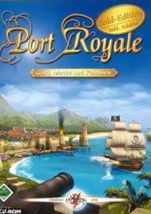 Port Royale 1 PC Full Español