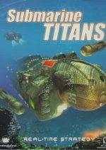 Submarine Titans PC Full Español