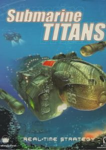 Submarine Titans PC Full Español