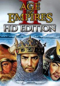 Age Of Empires II HD Edition PC Full Español