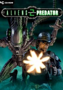 Aliens Vs Predator 2 PC Full Español