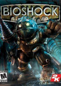 BioShock PC Full Español