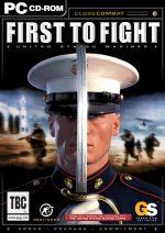 Close Combat First To Fight PC Full Español
