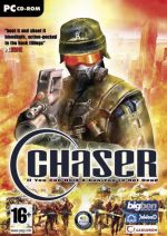 Chaser PC Full Español