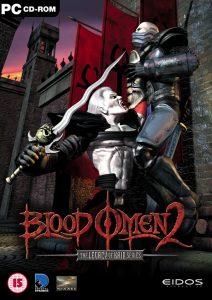 Blood Omen 2 PC Full Español