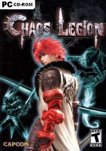 Chaos Legion PC Full Español