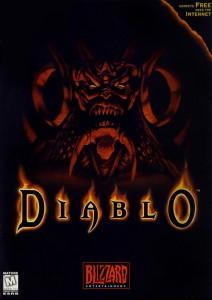 Diablo 1 PC Full Español