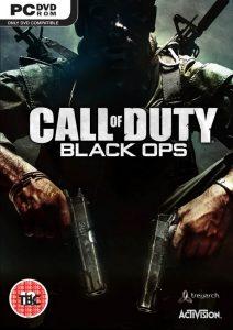 Call Of Duty: Black Ops PC Full Español