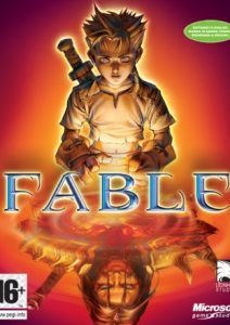Fable: The Lost Chapters PC Full Español