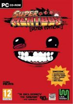 Super Meat Boy PC Full Español
