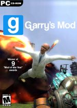 Garry's Mod 13 PC Full Español
