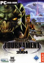 Unreal Tournament 2004 PC Full Español
