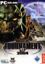 Unreal Tournament 2004 PC Full Español