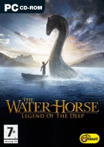 The Water Horse PC Full Español