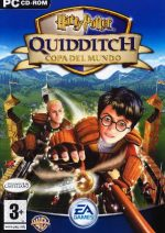 Harry Potter Quidditch Copa del Mundo PC Full Español