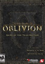 The Elder Scrolls IV: Oblivion PC Full Español