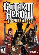 Guitar Hero III PC Full Español