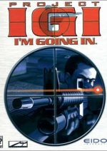 Project IGI 1: I'm Going In PC Full Español