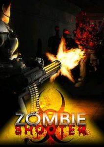 Zombie Shooter PC Full Español