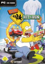 The Simpsons Hit & Run PC Full Español