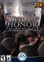 Medal of Honor: Allied Assault PC Full Español