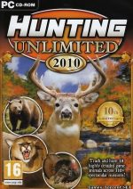 Hunting Unlimited 2010 PC Full Español