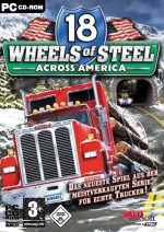 18 Wheels of Steel: Across America PC Full Español