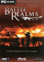 Battle Realms PC Full Español