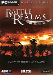 Battle Realms PC Full Español