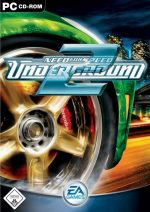 Need For Speed Underground 2 PC Full Español