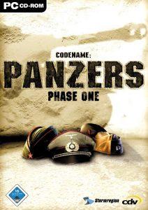 Codename Panzers: Phase One PC Full Español