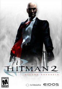 Hitman 2: Silent Assassin PC Full Español