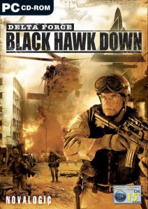 Delta Force: Black Hawk Down PC Full Español